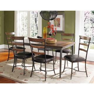 Cameron 7-piece Rectangle Wood Dining Set