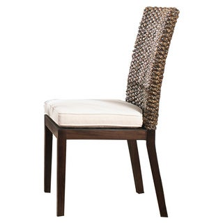 Panama Jack Sanibel Side Chair with Cushion