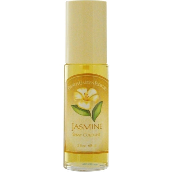 Alyssa Ashley French Gardens Flowers Jasmine Women's 2-ounce Cologne Spray