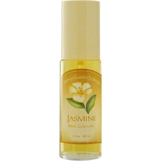 Alyssa Ashley French Gardens Flowers Jasmine Women's 2-ounce Cologne Spray