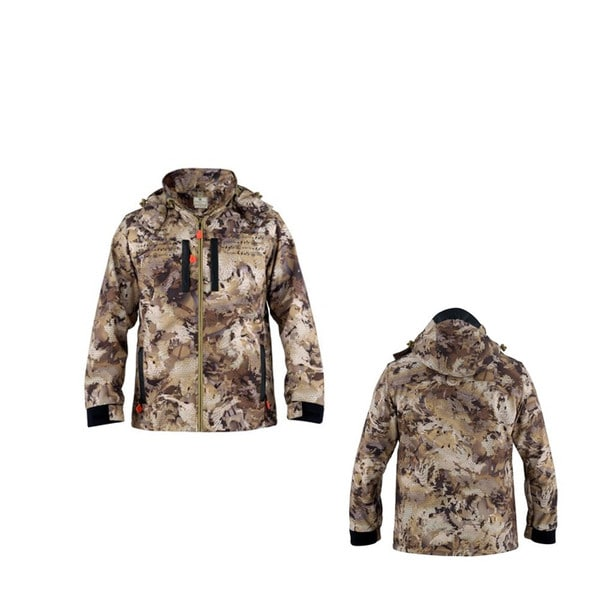 Beretta Xtreme Ducker Soft Shell Jacket