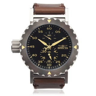 Invicta Men's 14636 'I Force' Chronograph Quartz Watch