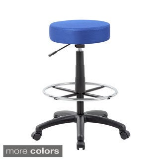Boss Dot Adjustable Drafting Stool