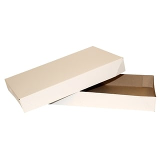 """Premier Packaging Exceptional Apparel Decorative Gift Boxes (15"""" x 9.5"""") (Pack of 10)"""