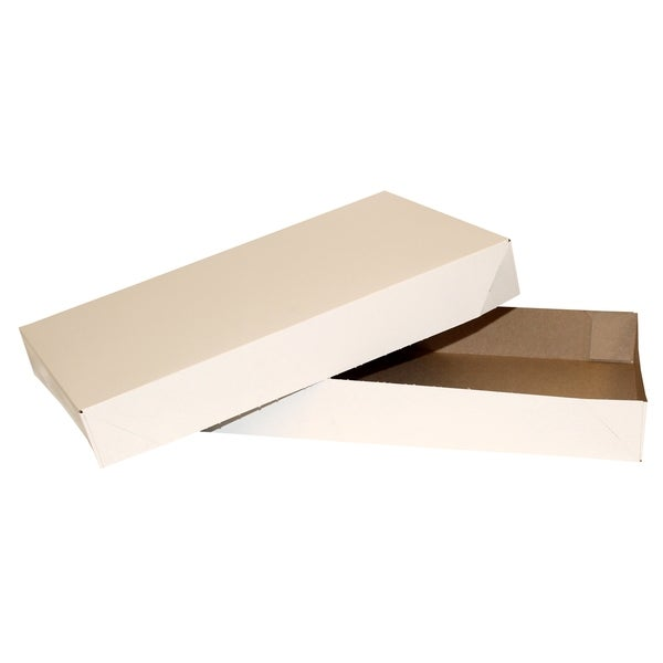 "Premier Packaging Exceptional Apparel Decorative Gift Boxes (15"" x 9.5"") (Pack of 10)"