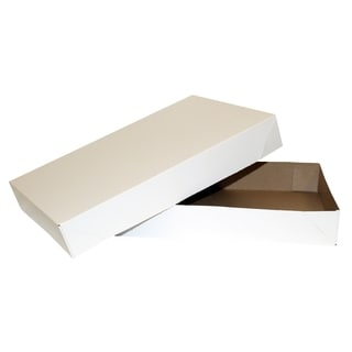 """Premier Packaging Exceptional Apparel Decorative Gift Boxes (17"""" x 11"""") (Pack of 10)"""