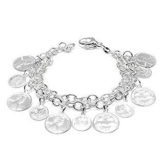 Italy Bracelet 925 Sterling Silver