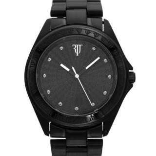 SPORT Men's WRJ117MA02 Black Stainless Steel Watch