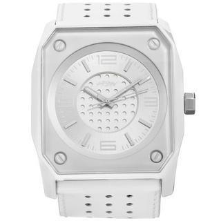 KR3W Stealth Men's White Watch