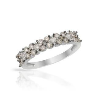 Ring with 0.8ct TW Diamonds in 14K White Gold