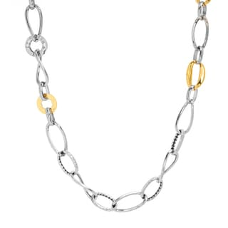Rosato 14K Gold-plated Sterling Silver Necklace