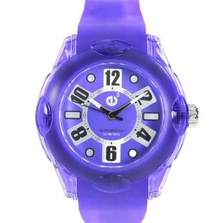 Tendence Unisex Purple Sport Watch
