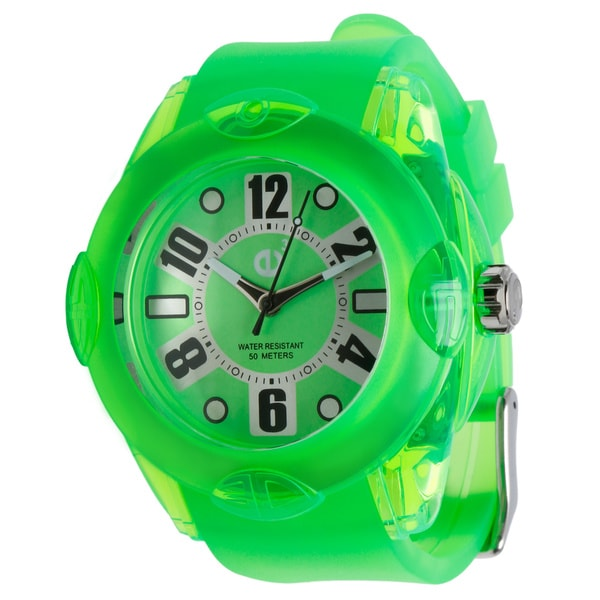 Tendence 02013044 Rubber Watch