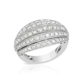 14K White Gold 1 1/2ct TDW Diamond