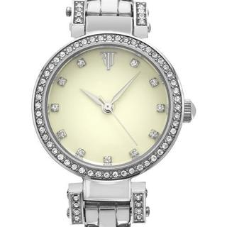 Contemporary Classic Women's WRJ155FA01 Silver Stainless Steel Watch
