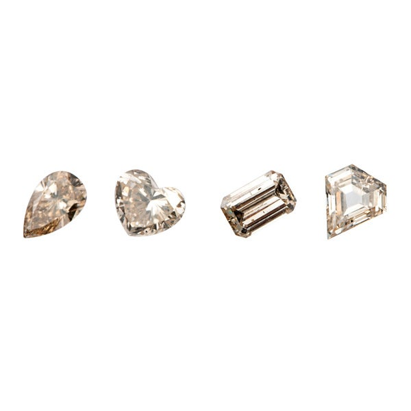 Loose with 2.16ct TW Diamonds