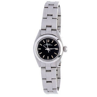 PreOwned ROLEX Oyster Perpetual Automatic (Self Winding) Women Watch. - 9/10 Con