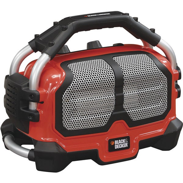 Black & Decker BDH-D16 Ceramic Utility Heater