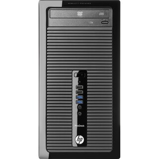 HP Business Desktop ProDesk 400 G1 Desktop Computer - Intel Core i5 i