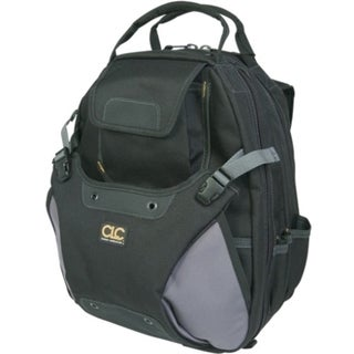 CLC Carrying Case (Backpack) for Tools - Black