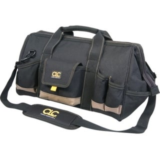 CLC MegaMouth Carrying Case (Tote) for Tools, Power Tool
