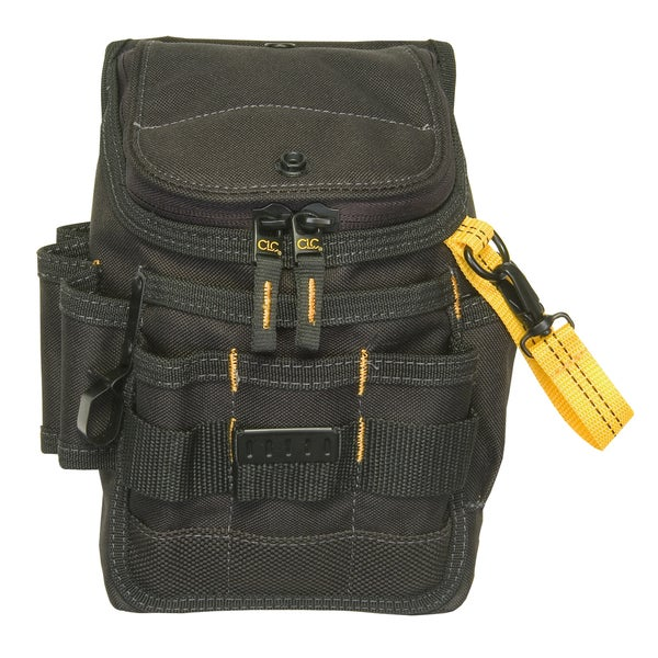 CLC Ziptop Carrying Case (Pouch) for Tools, Accessories