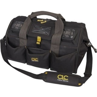 CLC Tech Gear Carrying Case for Tools, iPod, Digital Audio Player