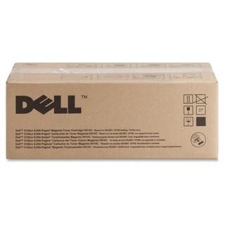 Dell H514C Toner Cartridge - Magenta