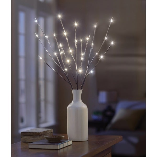 Order home collection led branch lights 16539991 - Tree branches with lights ...