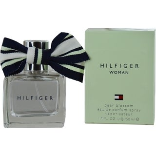 Tommy Hilfiger Hilfiger Woman Pear Blossom Women's 1.7-ounce Eau de Parfum Spray