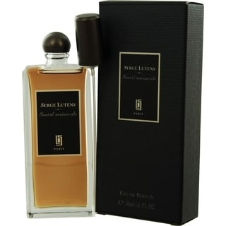Serge Lutens Santal Majuscule Men's 1.7-ounce Eau de Parfum Spray