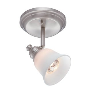 Lite Source Alcee 1-Light Wall Sconce