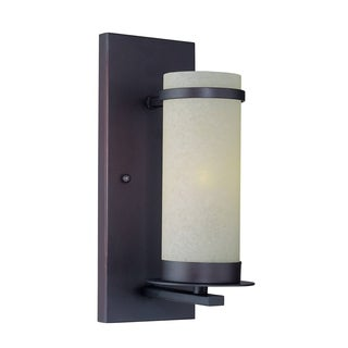 Lite Source Montego 1-Light Wall Sconce