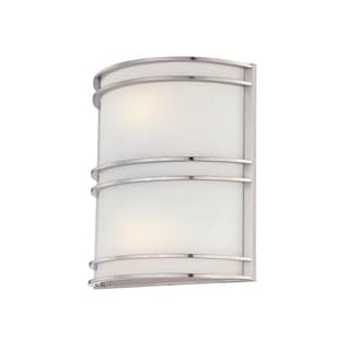 Lite Source Graham 2-Light Wall Sconce