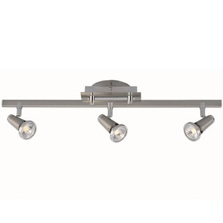 Lite Source Producer 3-Light Wall Sconce