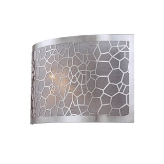 Lite Source Kyra 1-Light Wall Sconce