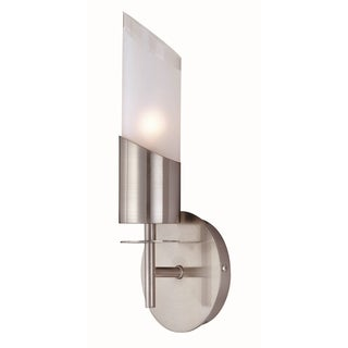 Lite Source Calipso 1-Light Wall Sconce