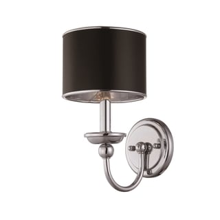 Lite Source Nicci 1-Light Wall Sconce