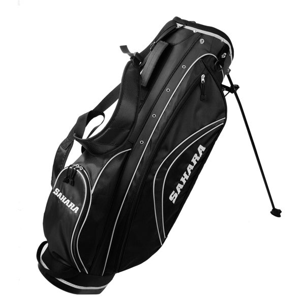 Sahara Recon Golf Stand Bag