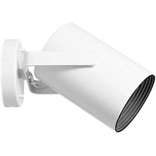 Progress Lighting White 1-light Directional Light Fixture
