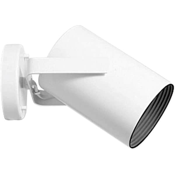 Progress Lighting P6398-30 1 Light Directional Spot Light - White 13780242