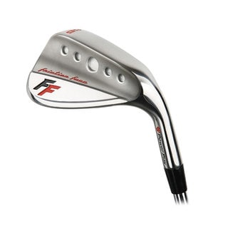 Power Play Friction Face Wedge Custom Assembled