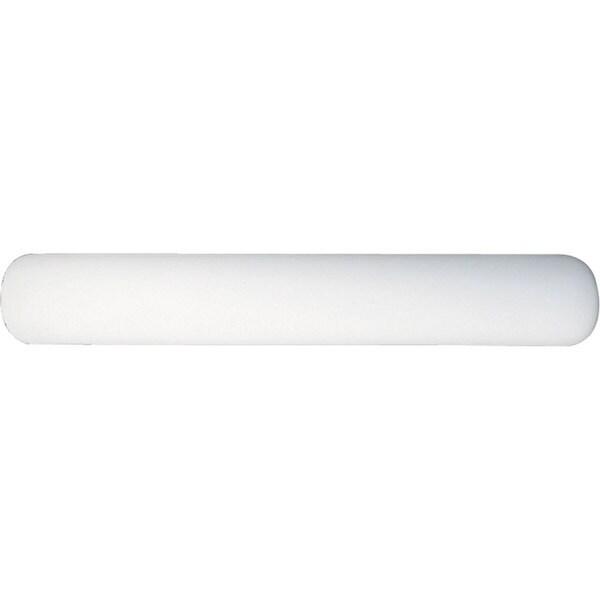 Progress Lighting White 2-light Linear Fluorescent Bath