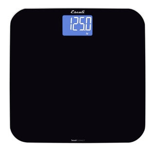 Escali Bath Smart Connect Digital Bathroom Scale