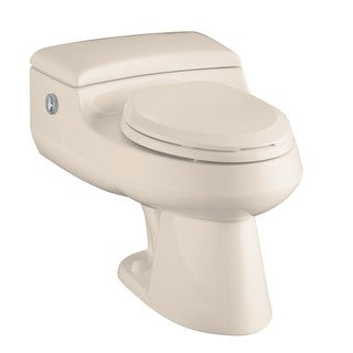San Raphael Comfort Height Elongated Toilet Innocent Blush