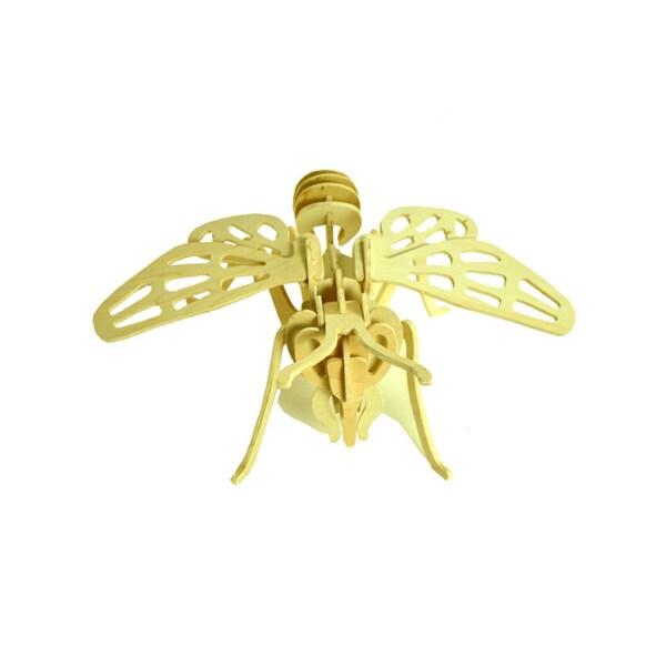 Small Honey Bee Puzzle Kit