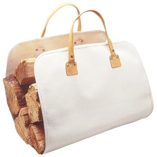 CLC Carrying Case for Log - White