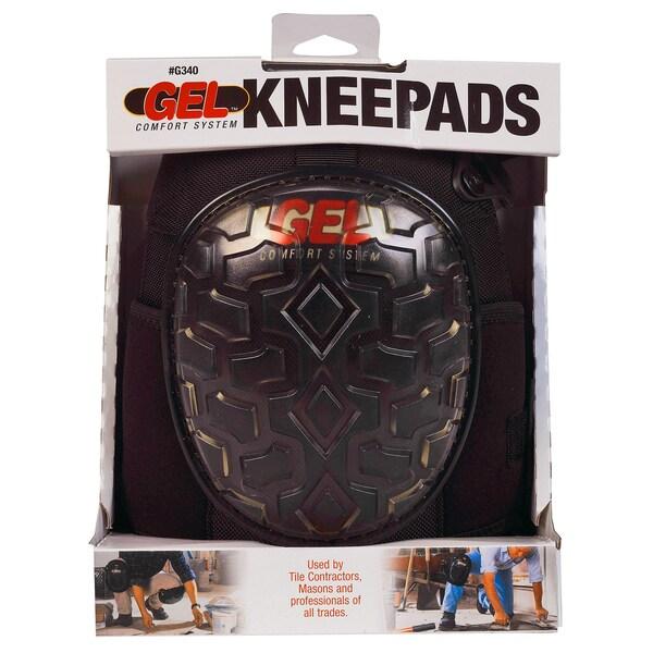 Professional Gel Kneepads