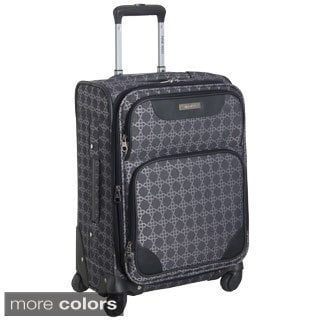 Nine West Addison 20-inch Carry On Expandable Spinner Upright