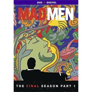 Mad Men: the Final Season - Part 1 (DVD) 13785025